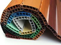 Tapparelle Avvolgibili in Pvc e Alluminio Acciaio