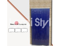 Tenda a bande in pvc bu
